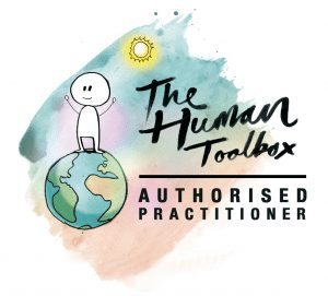 The Human Toolbox Practitioner logo