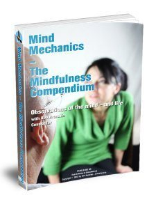 Anglia Counselling: Mind Mechanics Book