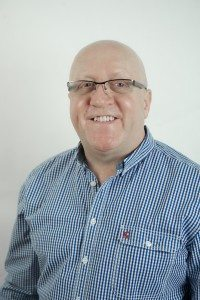 Bob Brotchie - Counsellor