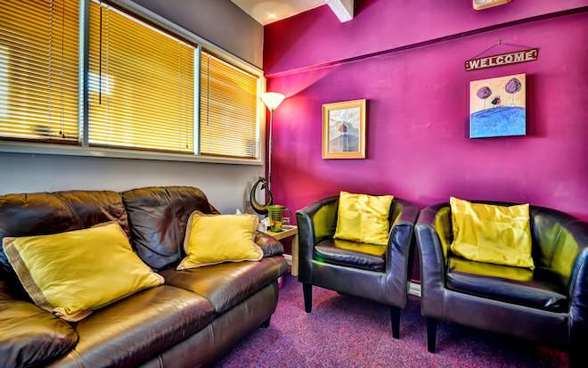 Take a tour of Anglia Counselling consultation room