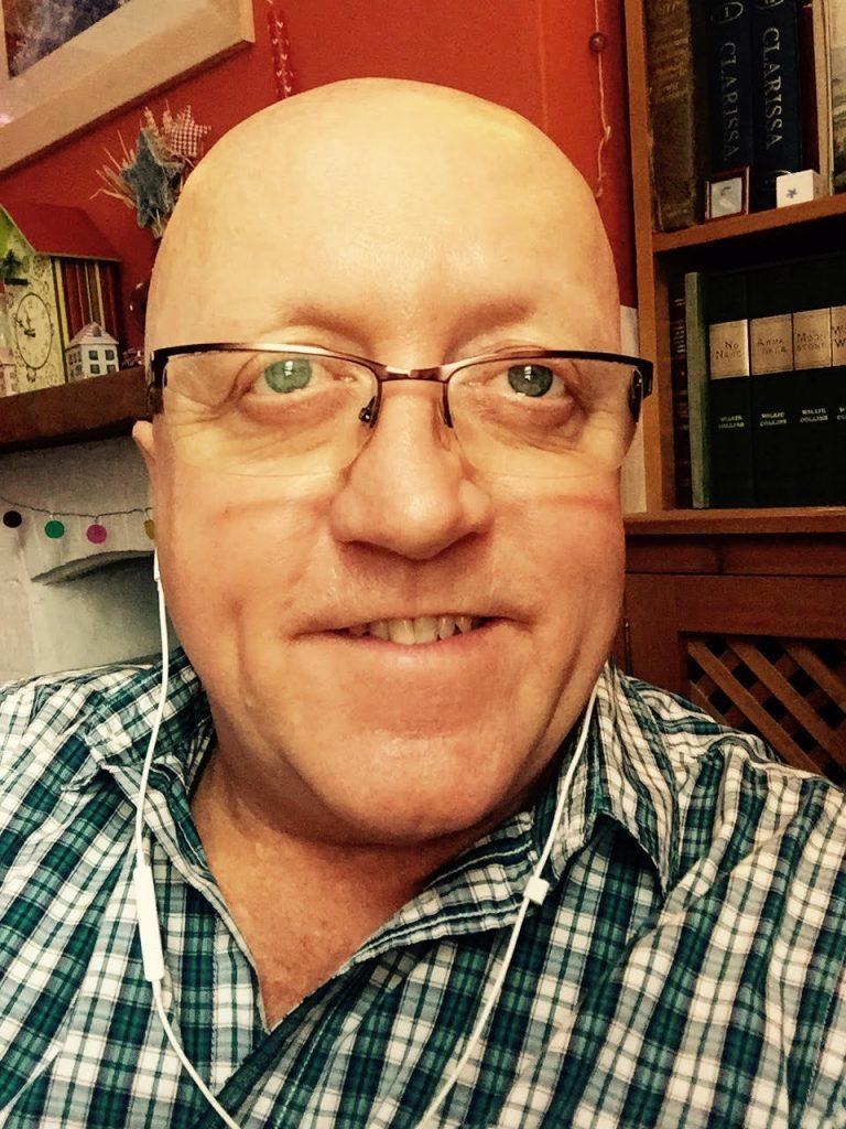 Bob Brotchie Online